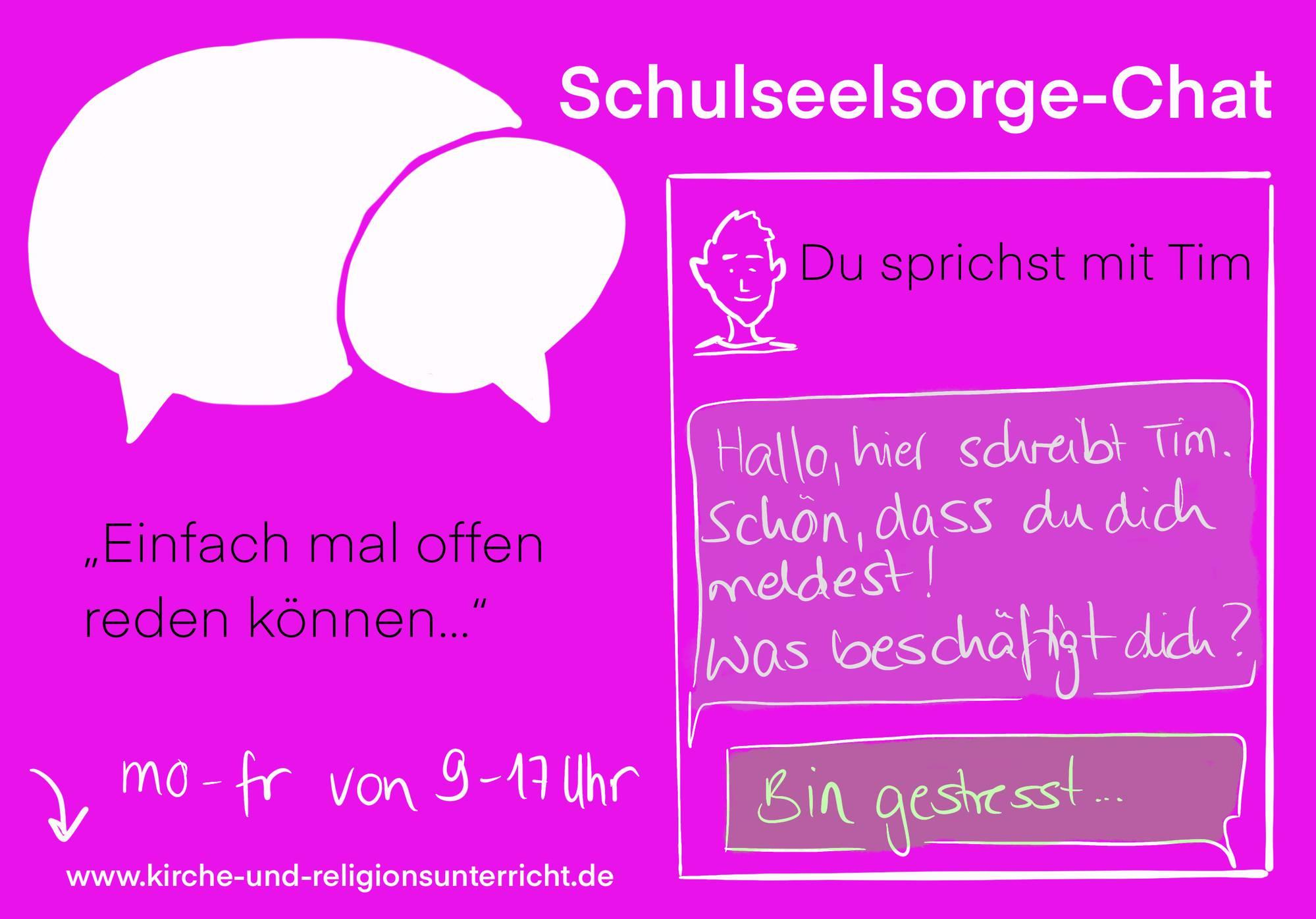 csm Schulseelsorge Chat 3bdf131a96